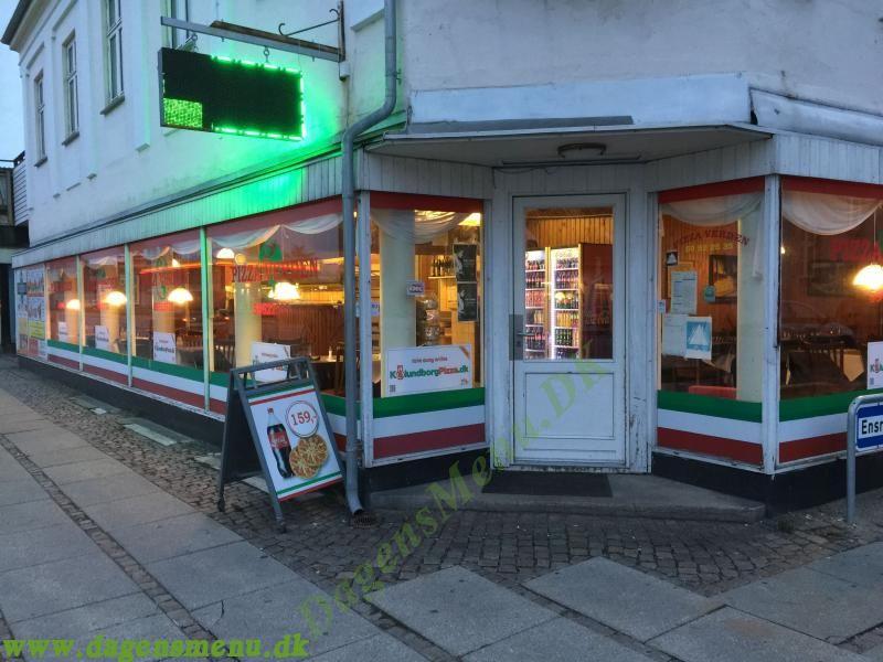 Pizza Verden Ristorante & Burgerhouse
