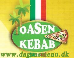 Oasen Kebab