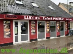 Luccas Cafe & Pizza