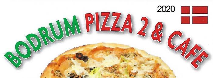 Bodrum Pizza Bar 2