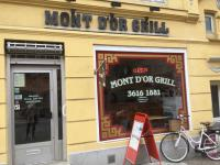 MONT D´OR GRILL