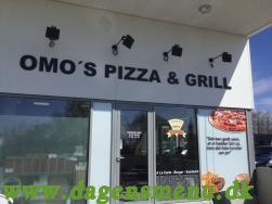 OMO´S PIZZA & GRILL