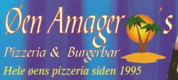 Øen Amagers Pizzaria Og Burgerbar
