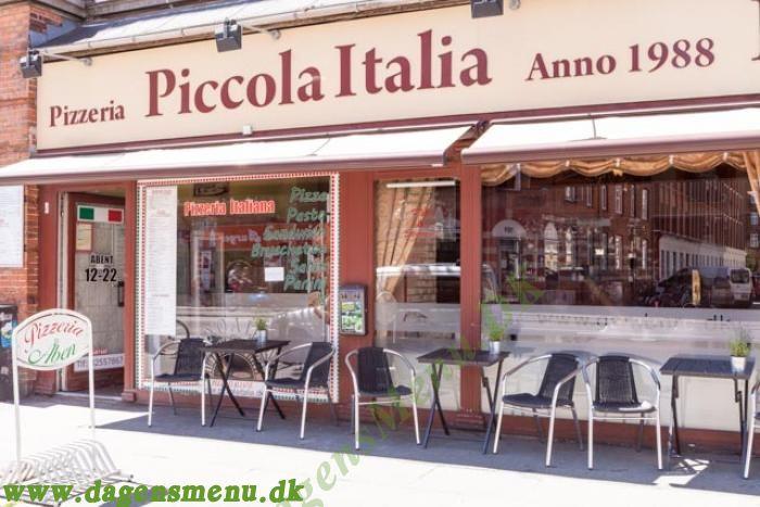 Piccola Italia