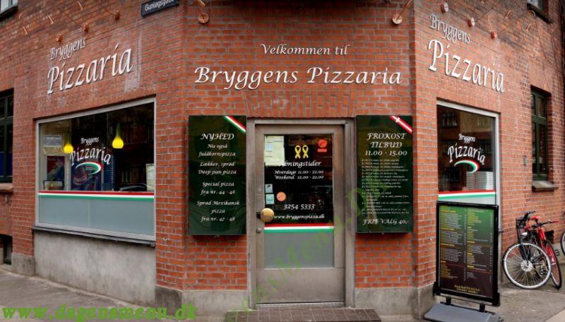 Bryggens Pizzeria