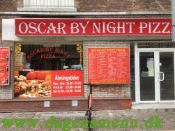 Oscar by Night Amager