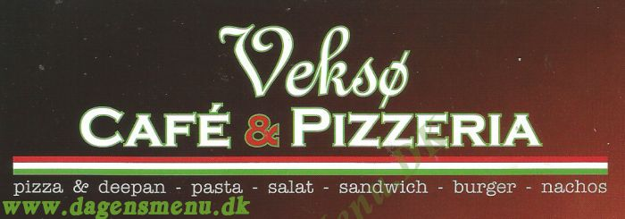 Veksø Cafe & Pizzeria