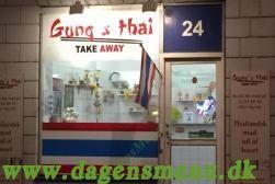 Gung's Thai Take Away