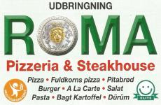 Roma Pizza Take Away
