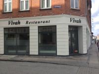 Vivah Restaurant