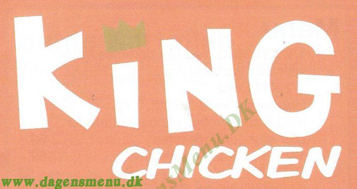 King Chicken