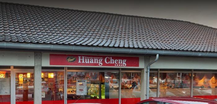 Kinesisk Restaurant Huang Cheng
