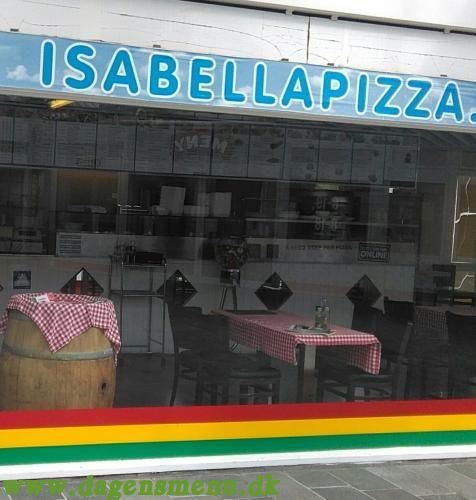 Isabella Pizzaria