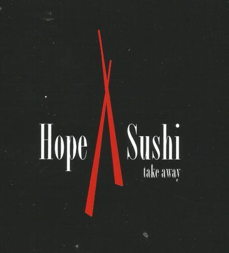 Hope Sushi Takeaway