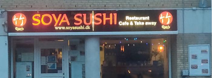 Soya Sushi