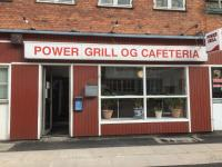 Power Grill Amager