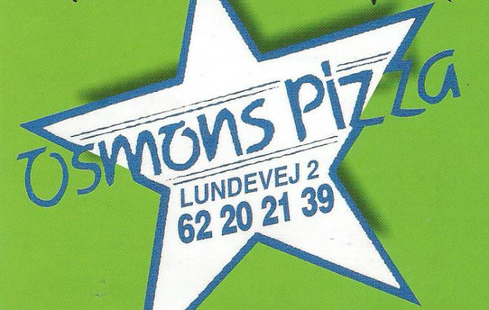 Osmons Pizza