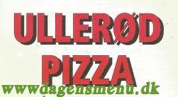 Ullerød Pizza