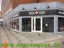Kasai Sushi Amager