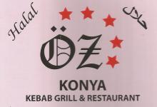 Öz Konya Kebab