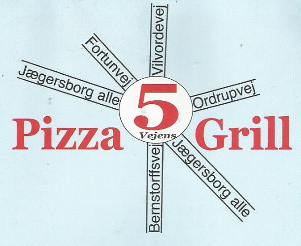 5 Vejens Pizza Grill