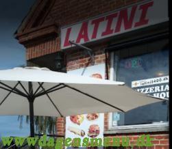 Latini Pizza