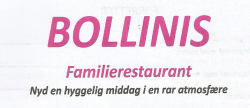 Bollinis Familierestaurant