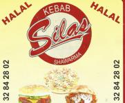Silas Kebab