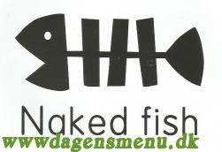 Naked Sushi Amagerbrogade