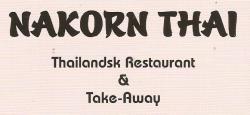 Nakorn Thai Take away