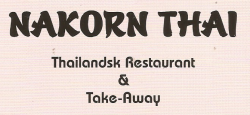 Nakorn Thai Take away