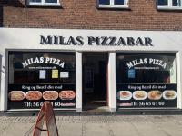 Milas Pizza