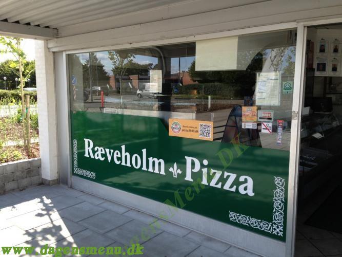 Ræveholms Pizzaria