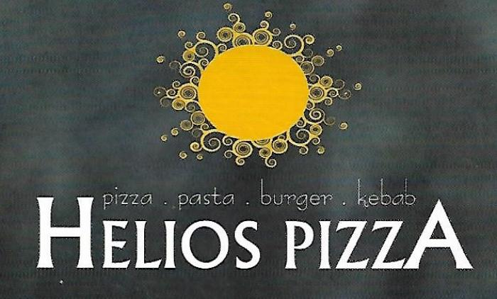 Helios Pizza & Steak House