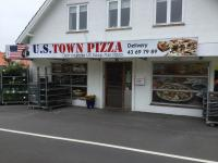 US Town Pizza