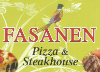Fasanen Pizza