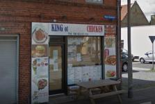 King of french chicken