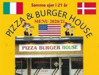 Pizza & Burger House