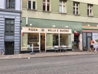 Bello e Buono Pizza
