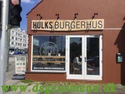Hulks Burgerhus