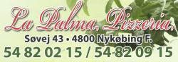 La Palma Pizzeria