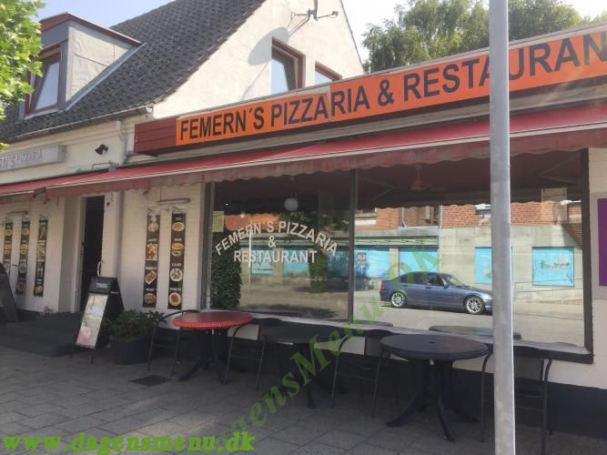 Femeren's Pizzaria
