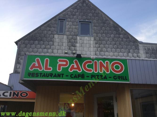 Al Pacino Pizza