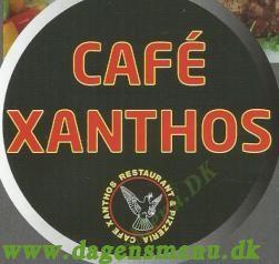 Cafe Xanthos