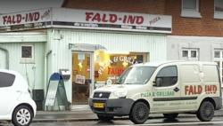 Fald Ind Pizza & Grillbar