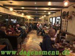 Cafe Hulyas