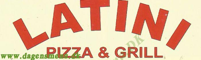 Latini Pizza & Grill