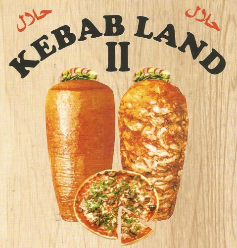 Kebab Land 2