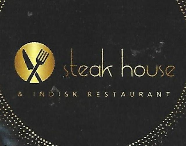 Steak House & Indisk