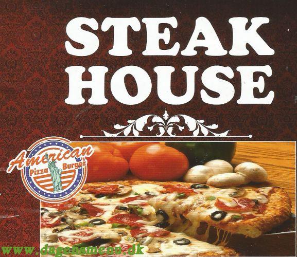 Steakhouse Røde Mellemvej